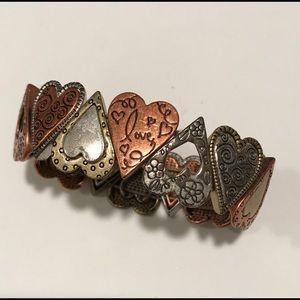 Lia Sophia Day Dreamer Stretch Bracelet